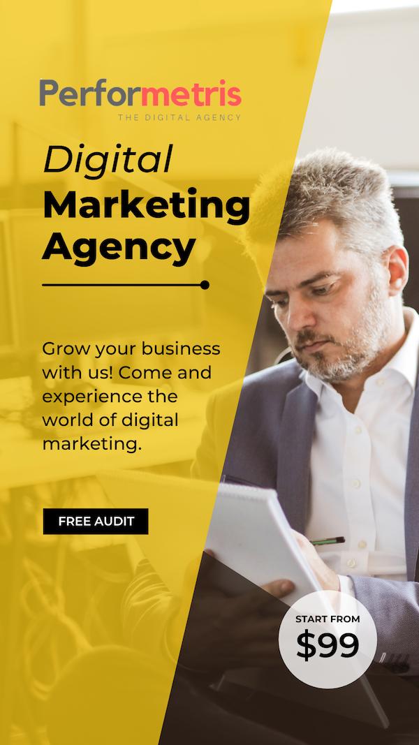 Award Winning SEO Digital Marketing Agency